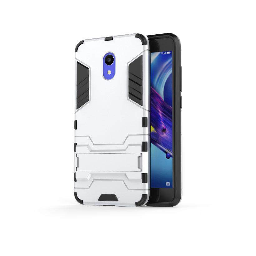 ... PC TPU Phone Cases For Meizu Meilan 6 Meizu M6 M711Q M711C 5.2 inch Cover Drop Resistance Silicone Material Shell Shockproof Protective Back Cover Case ...