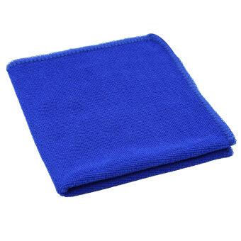 10x Microfiber Fiber Car Clean Cleaning Dry Wash Wipe Cloth TowelMagic 30x30cm