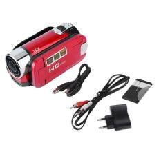 DOIT 2.7 inch TFT LCD HD 720 P Kỹ Thuật Số Quay Video Máy 16X Zoom Camera
