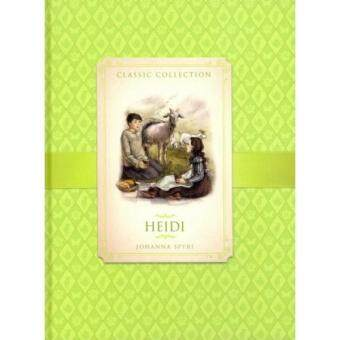 Classic Collection: Heidi 9781609923006