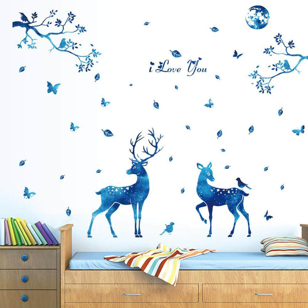 Wall decals are removable and repositionable making them very easy to position on the wall 4 we will check it carefully before shipment please be assured