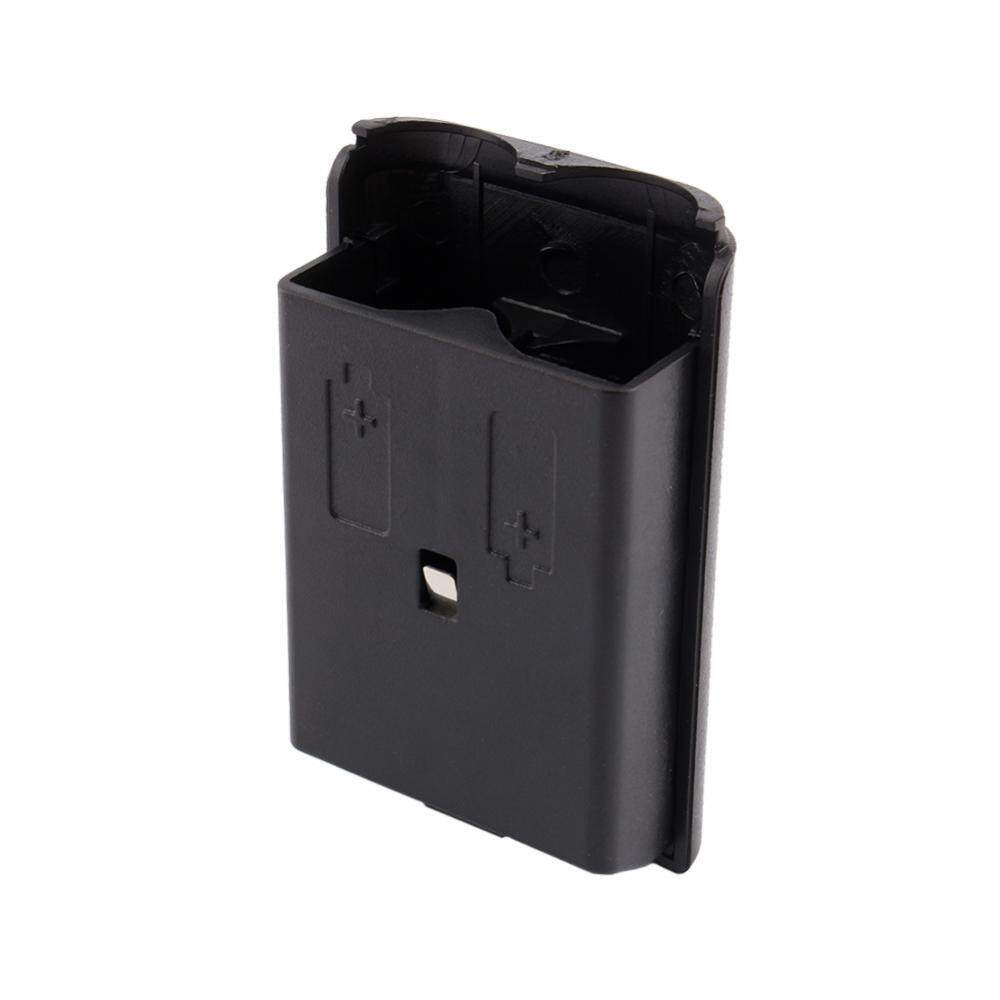 Black 1Pc Battery Pack Case Cover Holder Shell for Xbox 360 Wireless Controller - intl