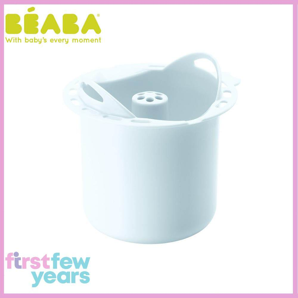Beaba Pasta/Rice Cooker -White image on snachetto.com