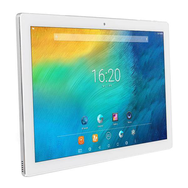 【Flash Deal】Teclast P10 RK3368 Octa Core 2GB RAM 32GB 10.1 Inch Android 7.1 OS Tablet PC -intl