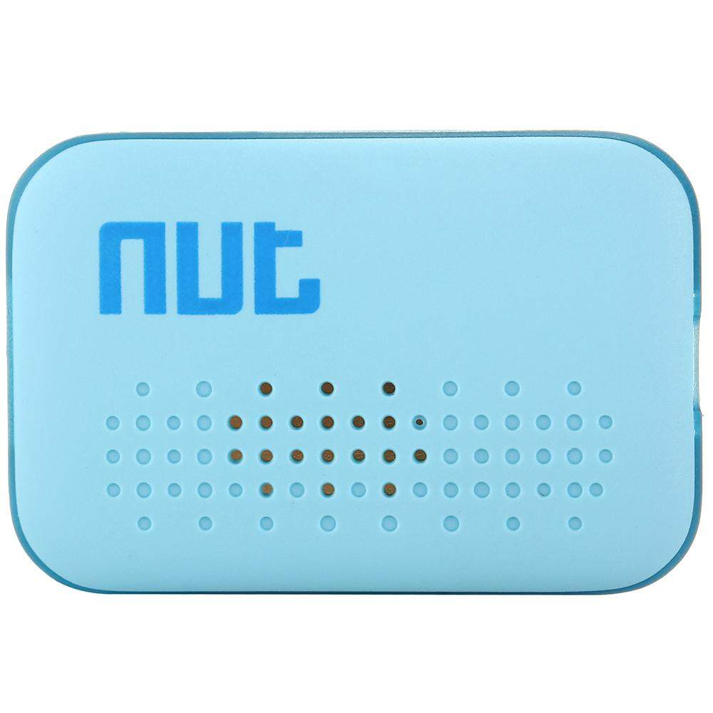 nut Mini Smart Tracker Finder Wireless BT Tag Tracker Tracking Reminder Anti -lost Alarm GPS