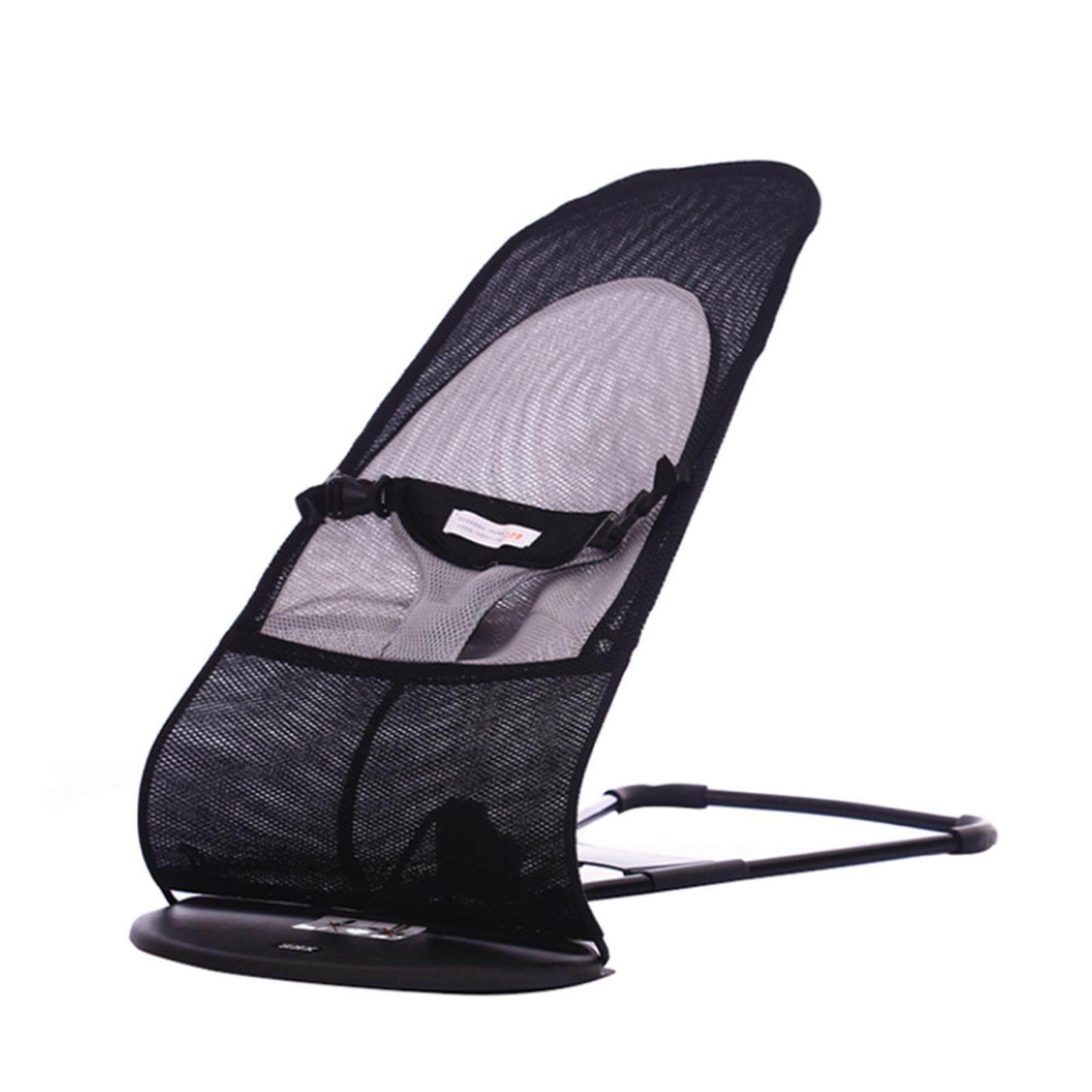 NaVa Cooling Large Baby Bouncer Adjustable Sleeping Kit with Safefty Belt