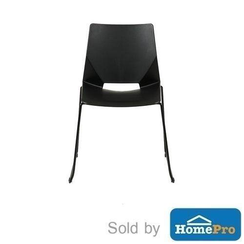 FURDINI DINING CHAIR HANDYHF-05 BLACK