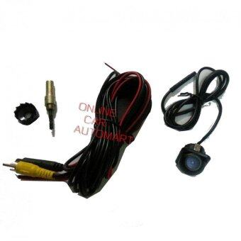 Mohawk Front And Rear View Camera System For Car - SXT-10C