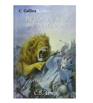 The Lion, The Witch And The Wardrobe / Lewis - ISBN: 9780003300093