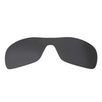 Hkuco Mens Replacement Lenses For The Model Of Antix Sunglasses Black Polarized