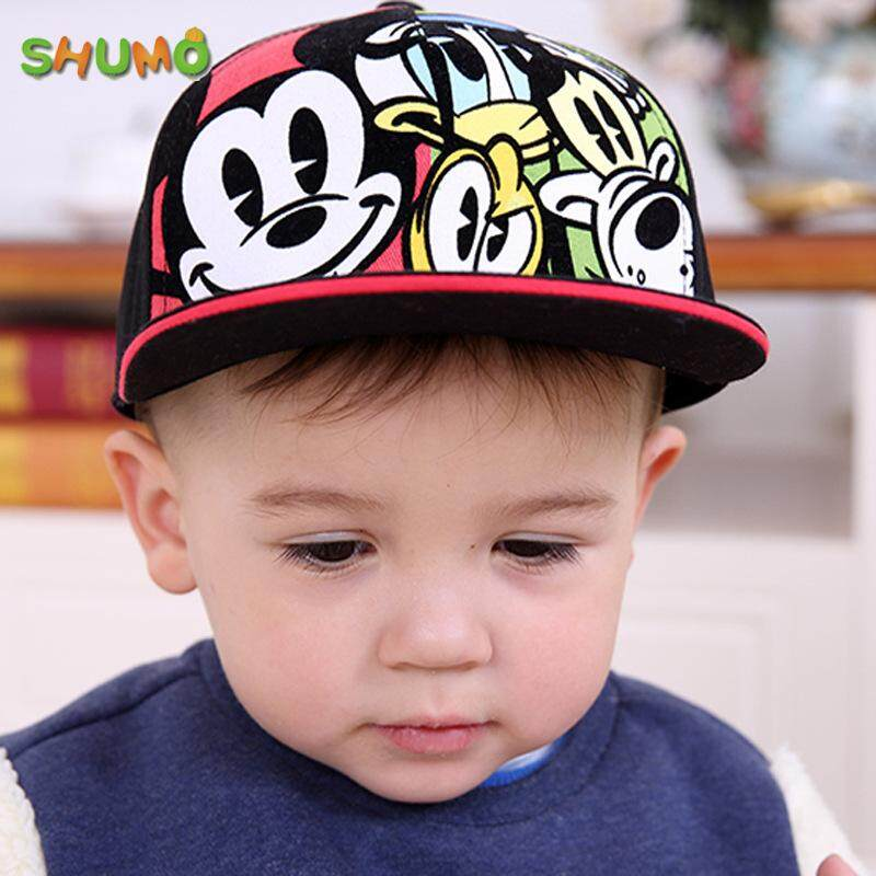 Fashion Hat  Child Snapback Hat For Boy Snapback Caps Baby Hip Hop Hats Baby Baseball Cap Hip Hop Sun Cap