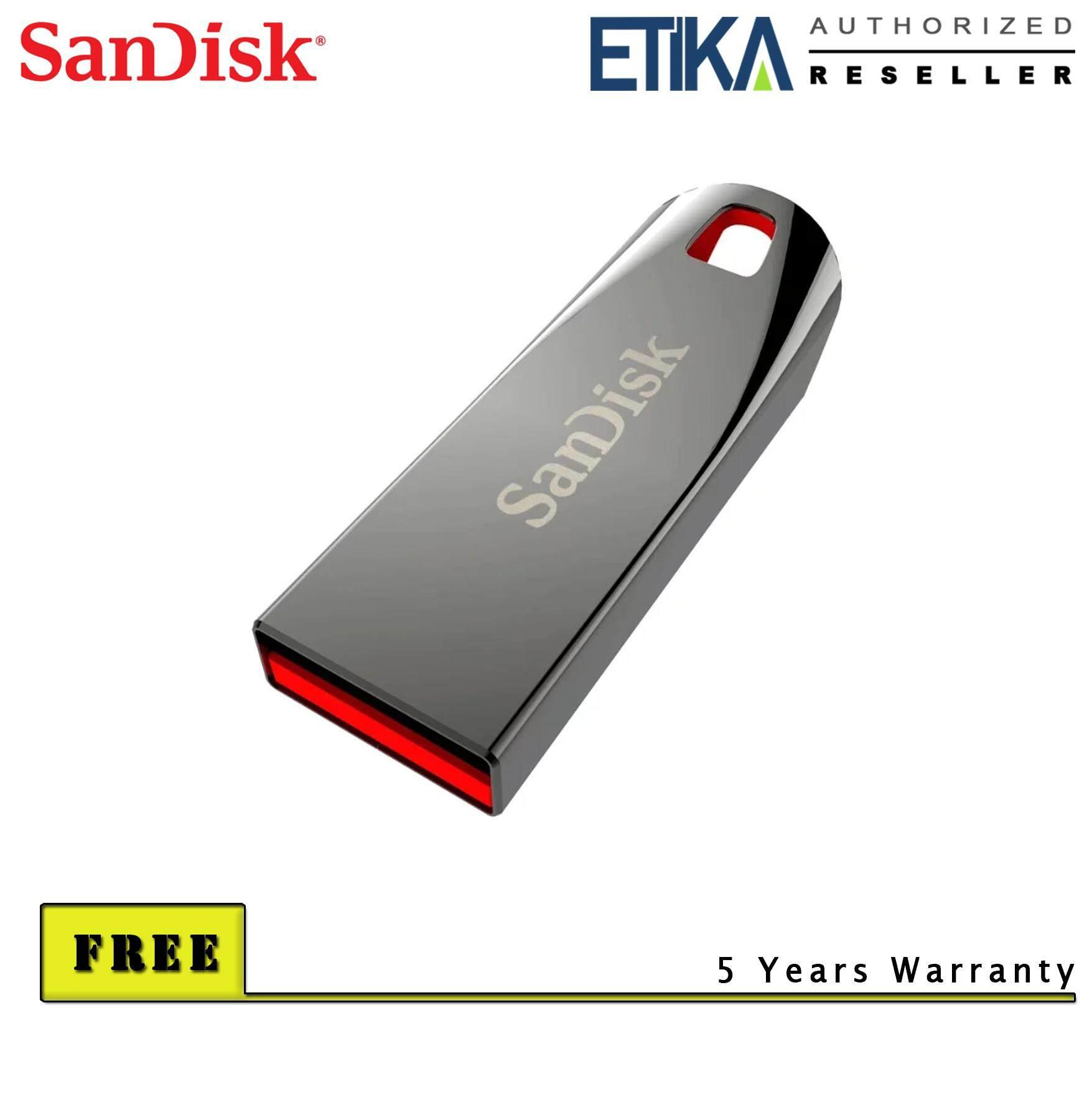 SanDisk Cruzer Force USB2.0 CZ71 16GB