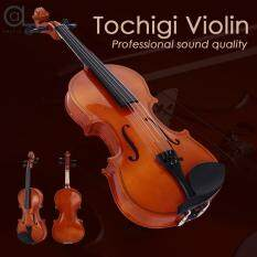Arctic Land 4-6 Years Old Tochigi Violin Beginner Violin Practical Portable