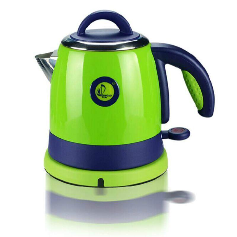 0.8L Split Style Stainless Steel Quick Heating Water Kettles Auto Power Off Electric Kettle Teapot Boiler