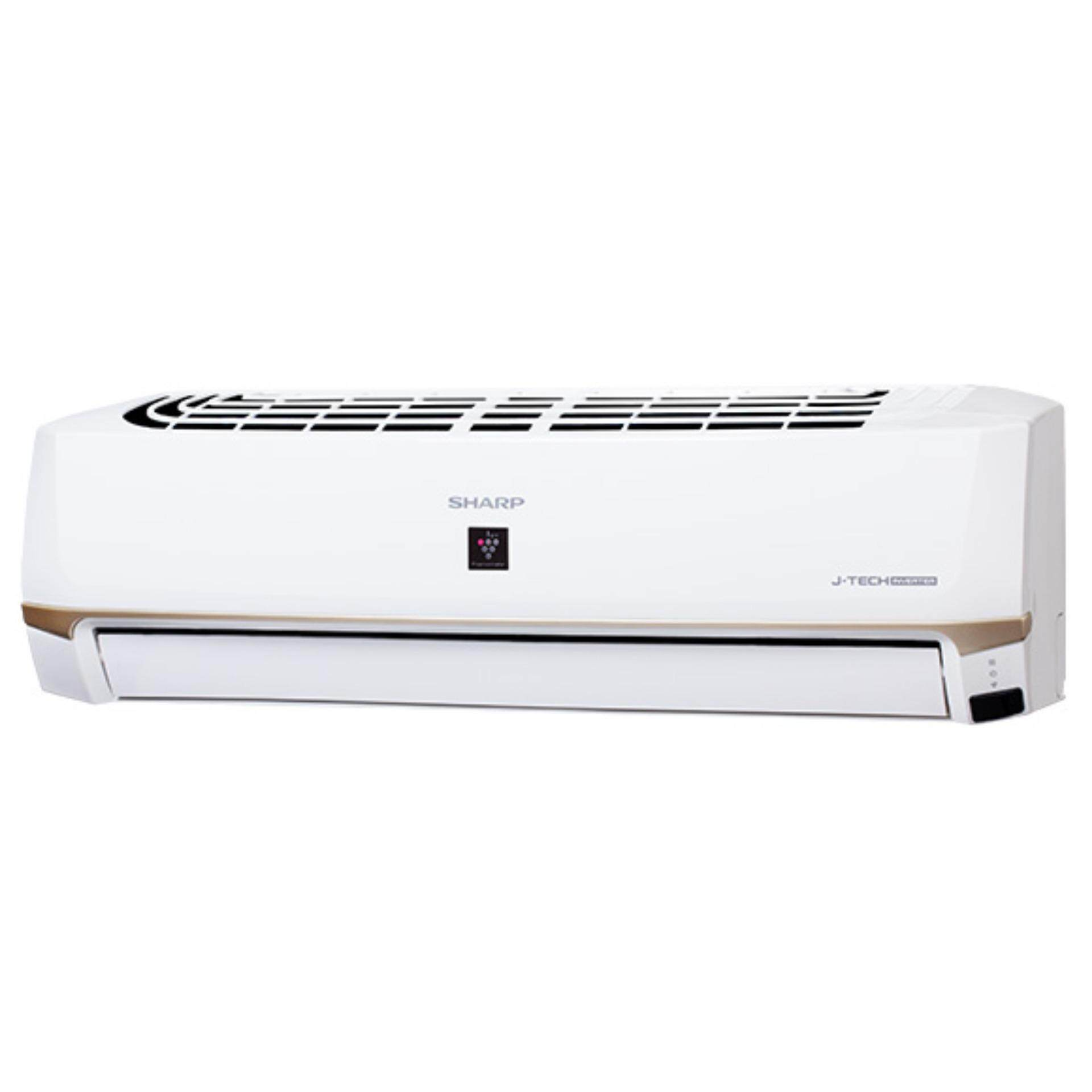 SHARP 1.5HP Basic Turbo Cooling Model Air Cond AUX13UHD