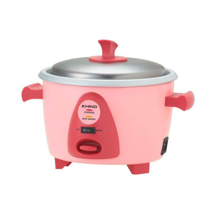 KHIND RC906 RICE COOKER 0.6L