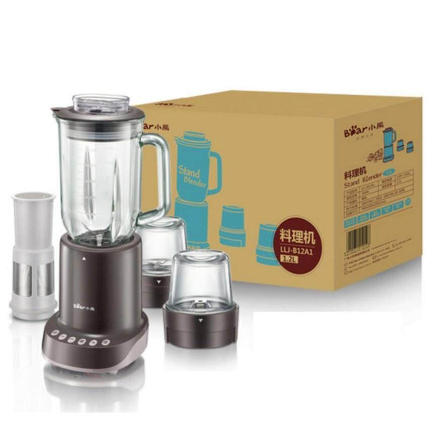 Bear LLJ-B12A1 Food Processors Juice Machine Mixer Multi-purposeBlenders