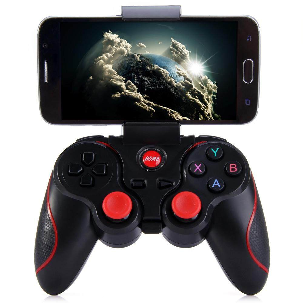 T3 Wireless Bluetooth 3.0 Gamepad Gaming Controller for Android System
