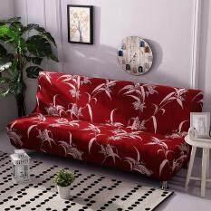 /Không Tay Co Giãn Ghế Sofa Bọc Tất Cả-Bao Phủ Gấp Sofa Giường Bao Giường Trang Bị Tấm Đa Năng Bao Ghế Sofa khăn