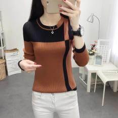 Áo kiểu nữ chất liệu vải len cao cấp thời trang Hàn Quốc
