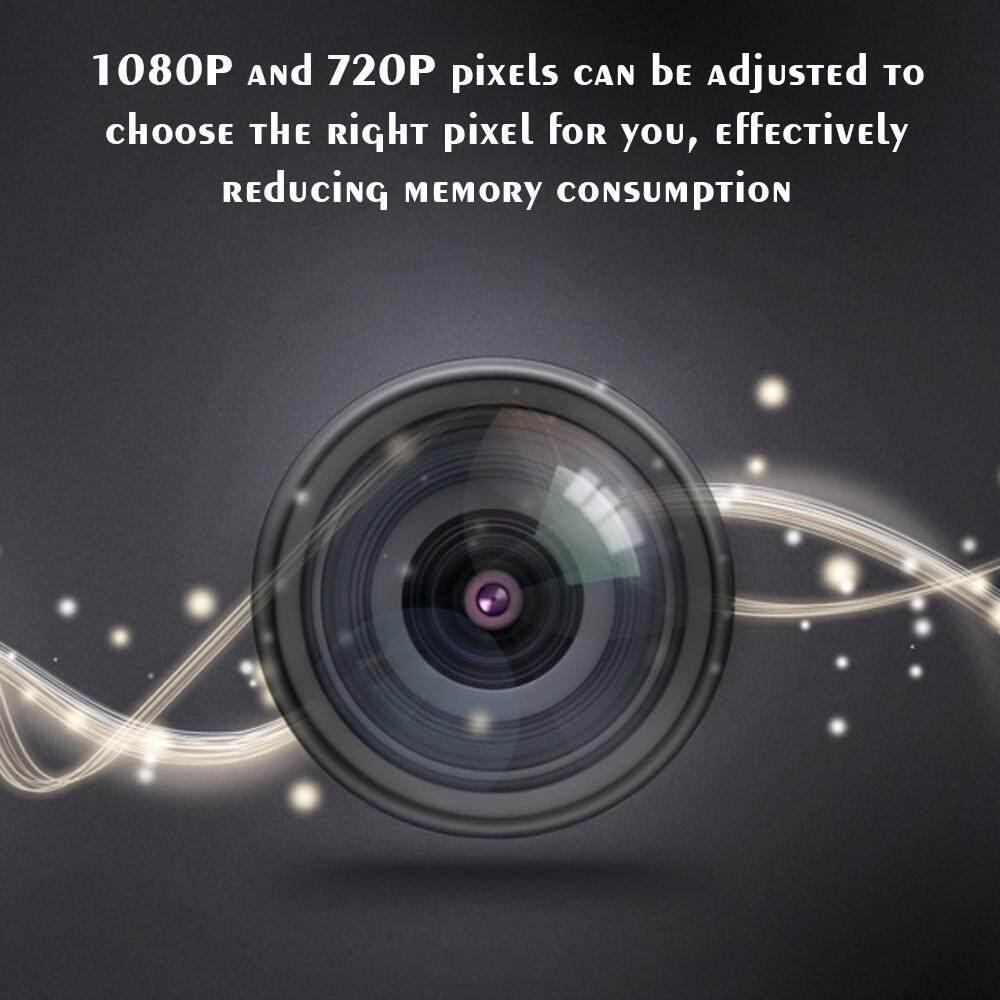 Mini Modus Malam Gerak DV Cam Wireless Rumah Pelindung Aman Kamera Sudut Lebar Kamera Perekam WIFI