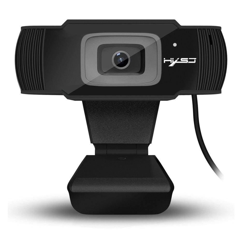 DW 5 Million Pixel Full HD Webcam Supporting 720P 1080 Video Call Recording Digital Web Camera Mic for PC