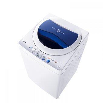 Toshiba 7.2kg Fully Auto Washinc Machine AW-F820SM(WB)