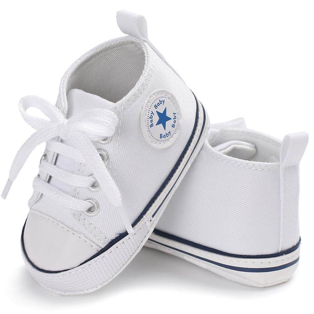 Canvas Baby Boy Sneakers Summer Sports