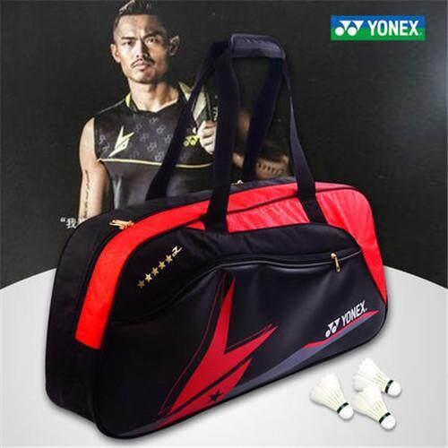PHP 2.967 2 Color Yonex BAG9629EX Tournament Bag - 3 Compartments ...