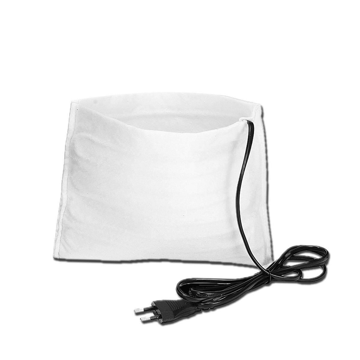220V electric Stone massage Heater bag heating bag for hot energy lava spa massage