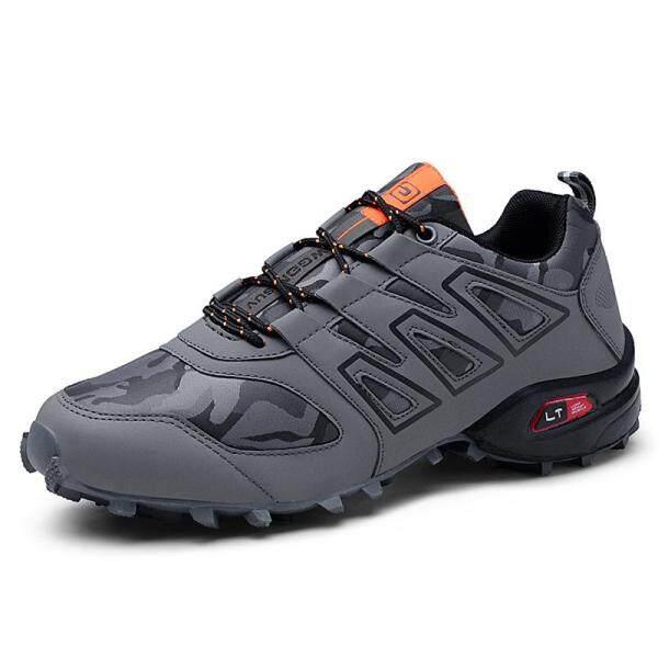 Giày Đi Xe Đạp Cho Nam, Khóa Xoay, Không Khóa, Sử Dụng Năng Lượng, MTB Và Xe Đạp Đường Trường, 2020