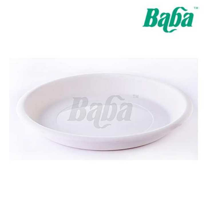 Baba BI-939 Saucer for Pot [275mm x 275mm x 32mm]
