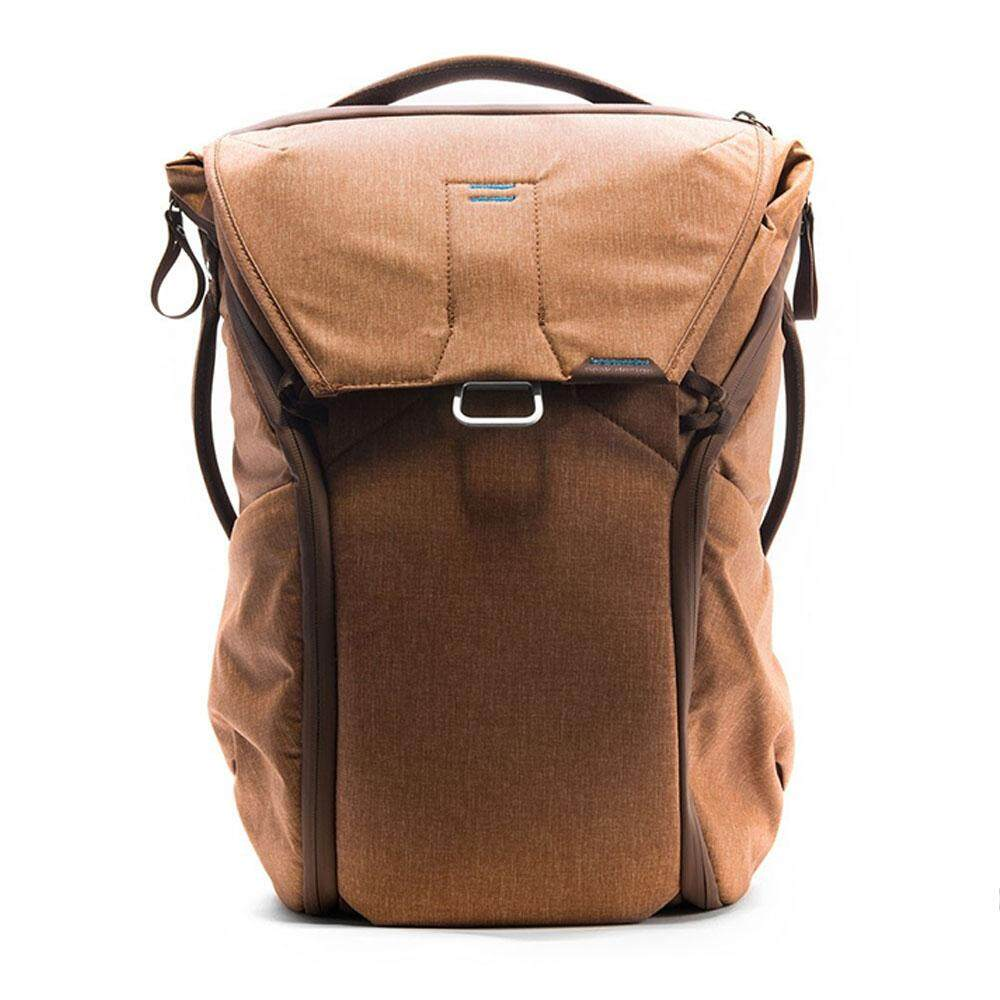 Peak Design Everyday Backpack 20L For Camera Traveling - intl