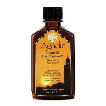 Agadir Argan Oil Hydrates & Conditions Hair Treatment (Intl)