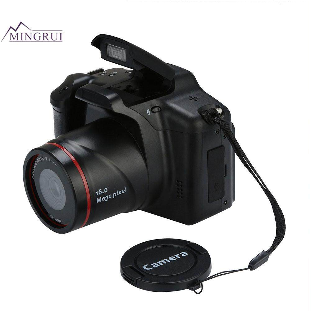 mingrui Digital Camera 720P 16X ZOOM DV NEW HD Handheld Wedding Record Recorder DVR Camcorder