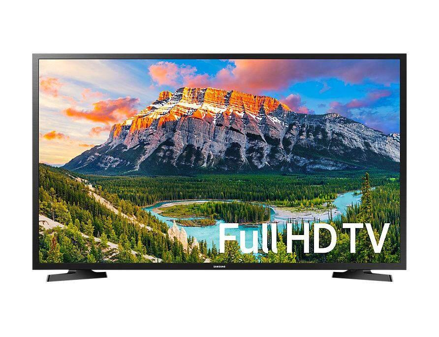 SAMSUNG 40'' N5000 Full HD TV UA40N5000AKXXM