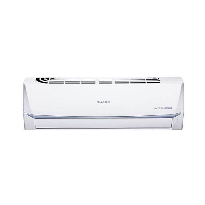 SHARP AHX9VED/AUX9VED AIR-COND 1.0HP INVERTER POWERFULL JET GAS R32