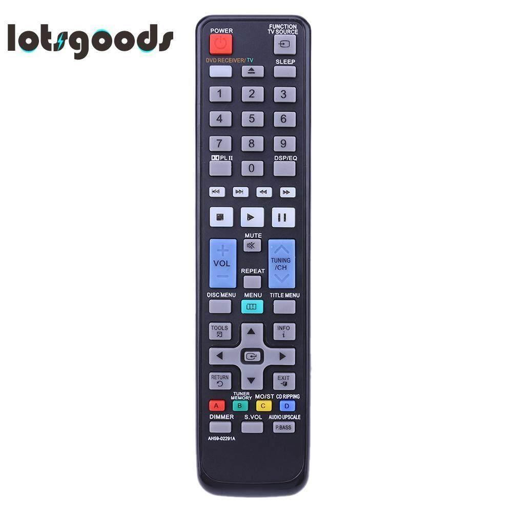 Remote Control for AH59-02291A HT-C450 HT-C453 HT-C455 HT-C460 r#H3(Black)