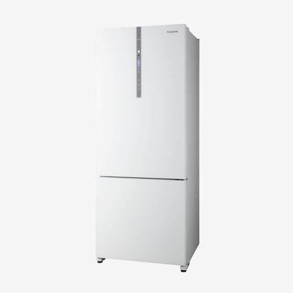 Panasonic ECONAVI Inverter 2 Door Refrigerator PSN-NRBX468GW