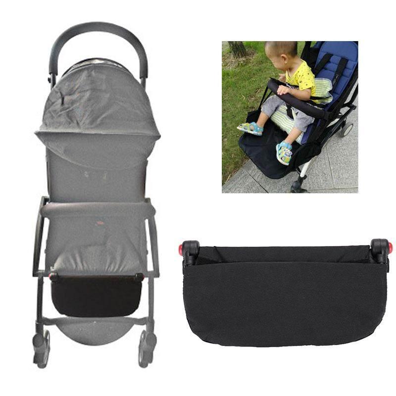อยากถามคนที่ใช้ Unbranded/Generic อุปกรณ์เสริมรถเข็นเด็ก Baby Stroller Extension Footrest Pram Accessory Pedal Foot Rest Bumper Bar Black ดีจริง ๆ