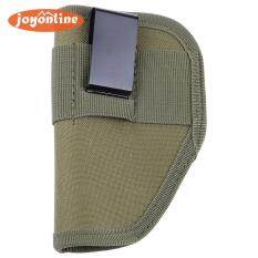 Tactical Concealed Ankle Leg Holster Pouches Hunting Bag Outdoor Gear