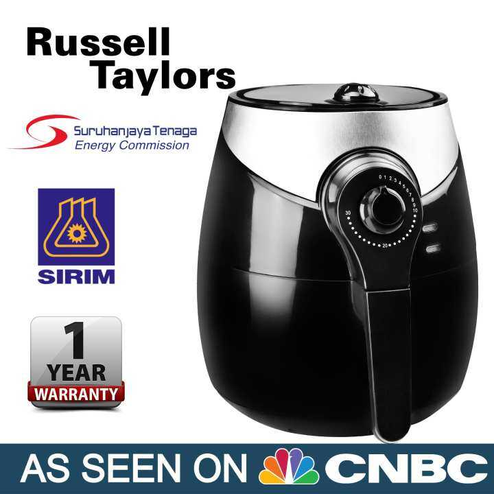 Russell Taylors Air Fryer AF-14