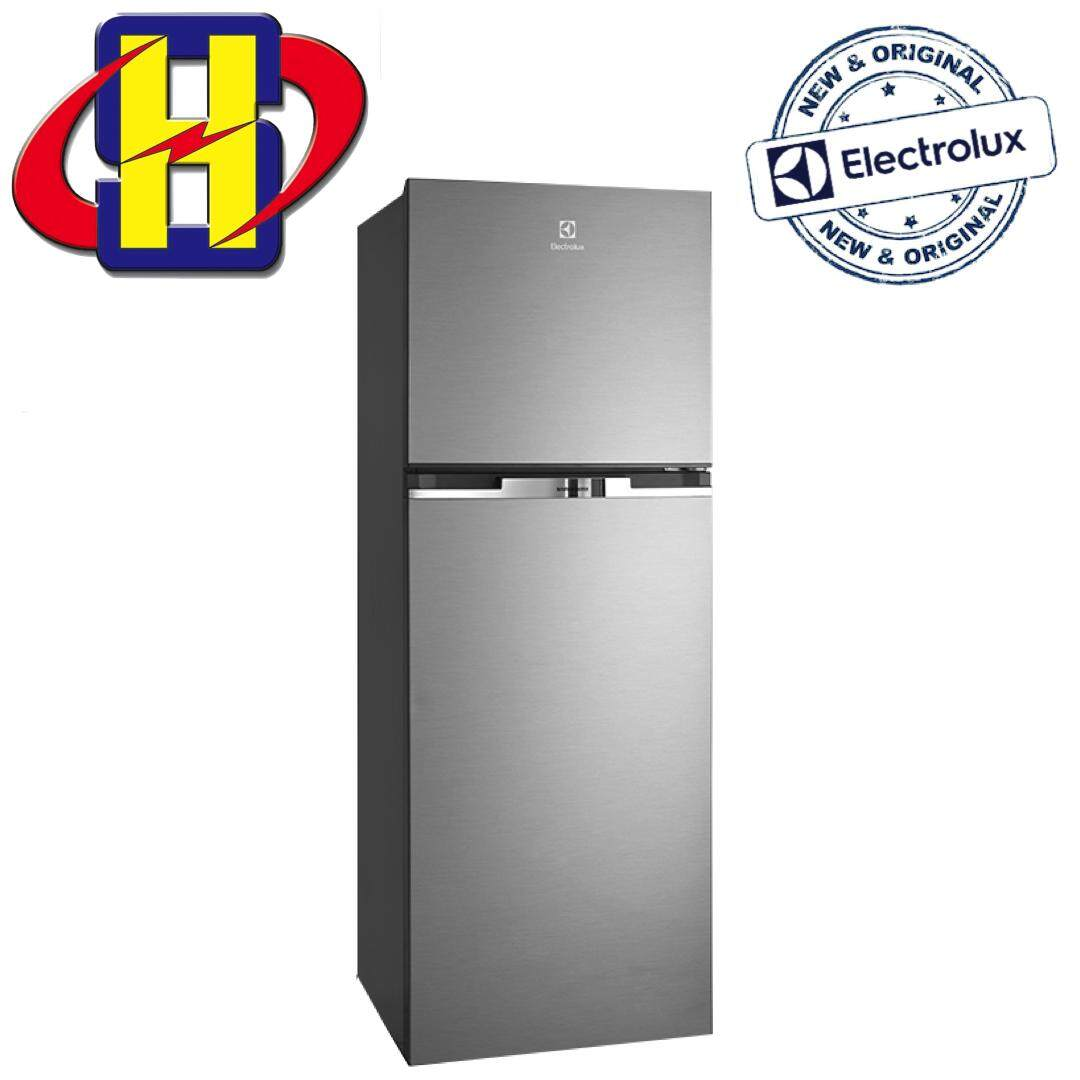 Electrolux ETB3500MG 369L NutriFresh™ Inverter 2 Door Fridge