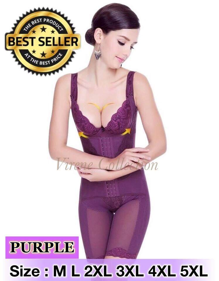 f6e94dfdce Premium Modern Bengkung 3pcs in 1 Set Body Shaper Waist Trimmer Postpartum  Support Belt  READY STOCK - FAST DELIVERY