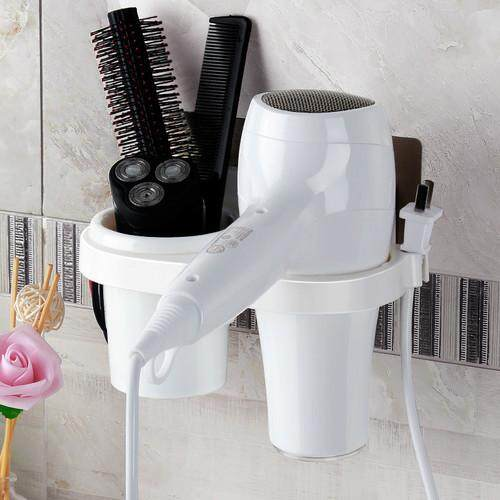 Put a tray product the orderliness bathe dew to deliver the gallery student's hair dryer to place a thing corner white north European