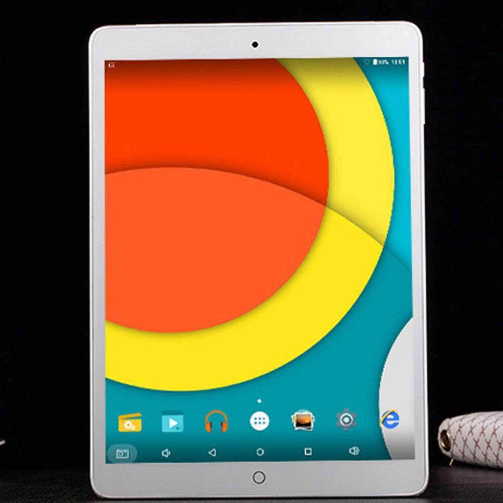 "New 9.7"" Ultra Slim RK3288 Quad Core 1.8GHz Tablets Wifi Android 5.1.1 2GB+16GB Tablet Gold"