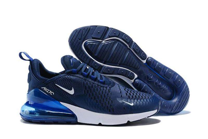 Good Shoes Nike_Air_Max 270 Mens Essential Running Shoes High Quality Comfortable Shoes Basketball Shoes Soccer Shoes Wear resistant Travel Shoes