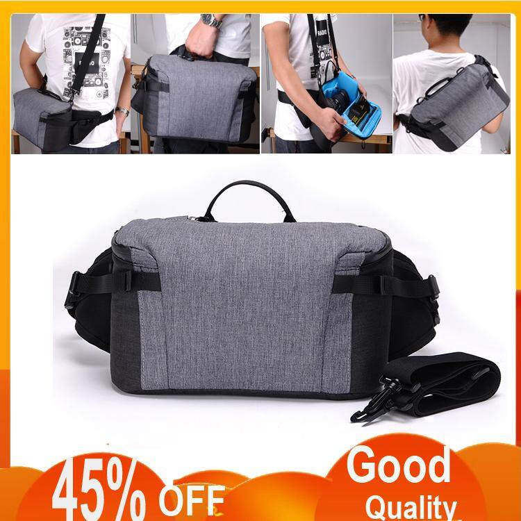 3 ways carry New Arrival digital bag Camera bags for dslr