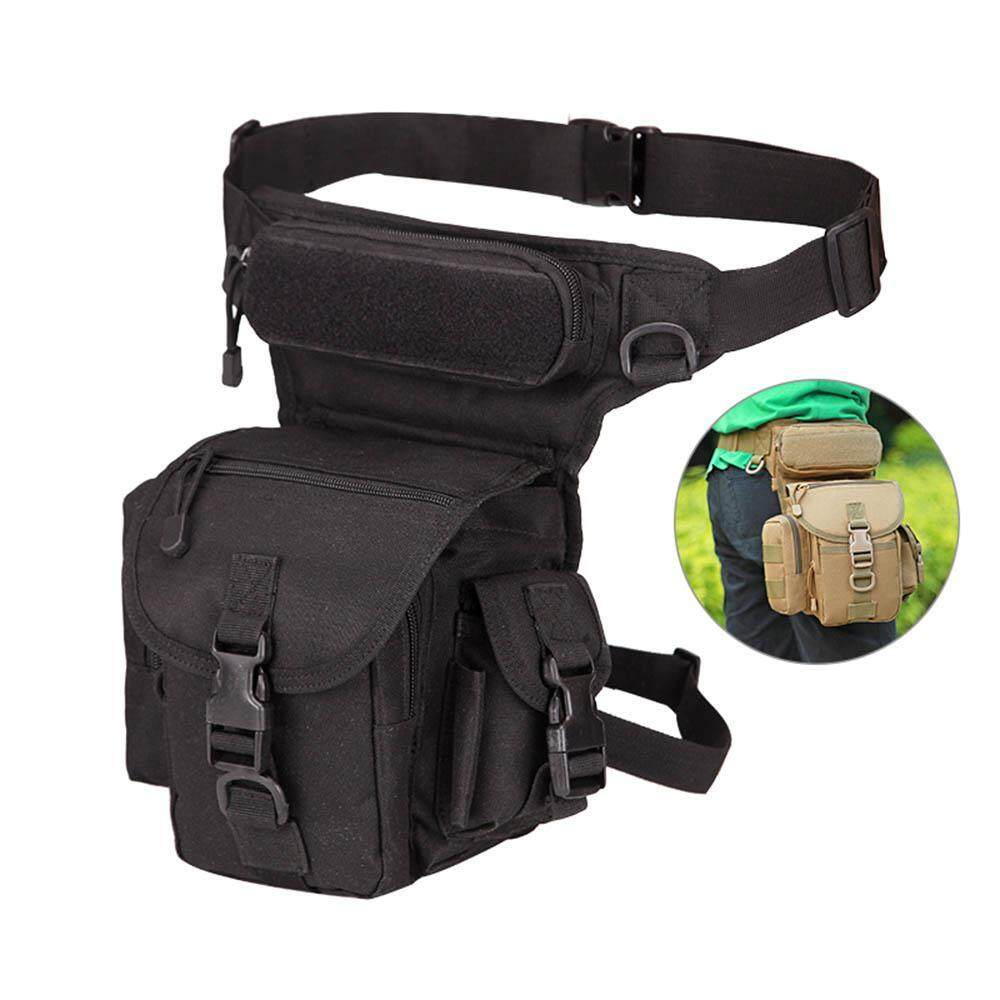 Men Women Waterproof Oxford Cloth Running Chest Bag Sport Pack Cycling Bag Belt Fanny Chest Pouch Bag For Travel Hiking Carefully Selected Materials Running