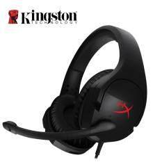 Chính Hãng Kingston HyperX Cloud Stinger Tai Nghe Auriculares Tai Nghe Chơi Game Steelseries Có Micrô Mic Cho PC PS4 Xbox Di Động